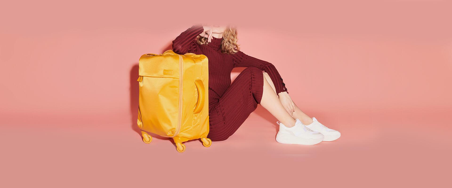 Upprätta väskor | Lipault