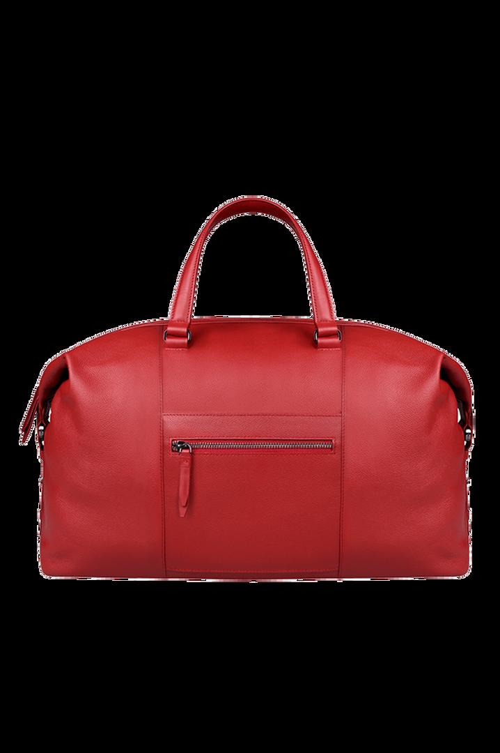 Plume Elegance Weekend Bag Ruby | 3