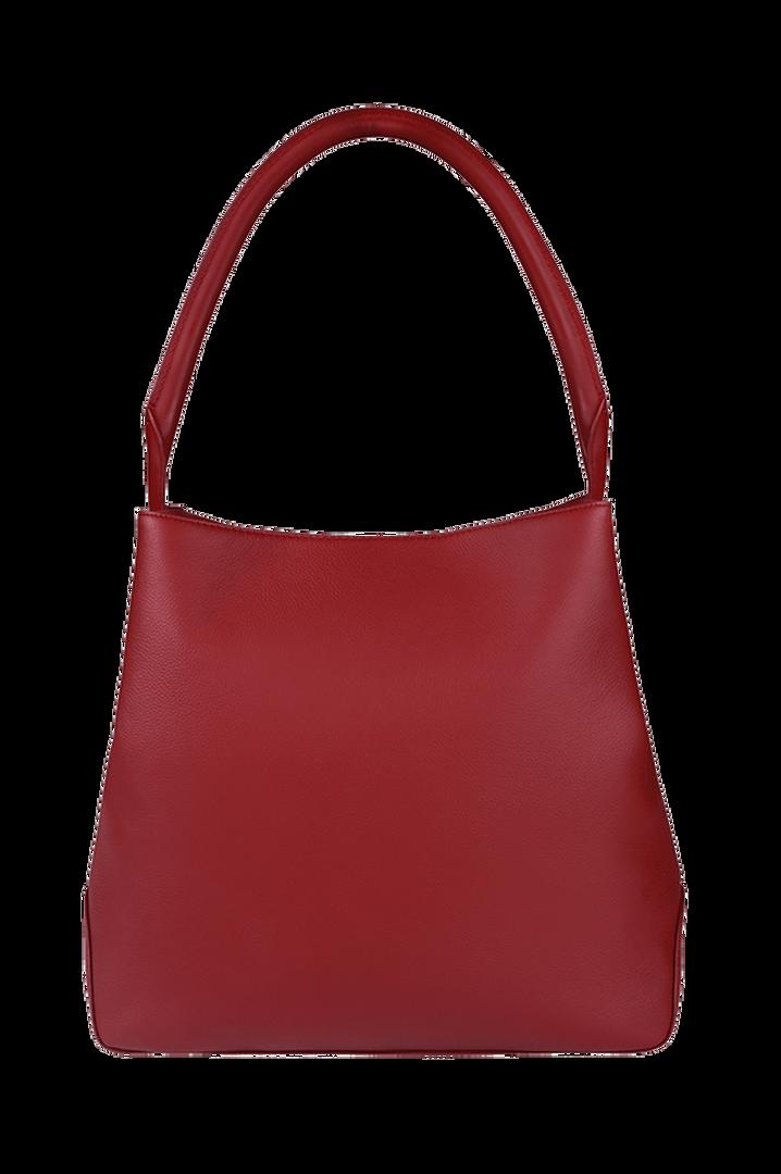 Plume Elegance Hoboväska Ruby | 3
