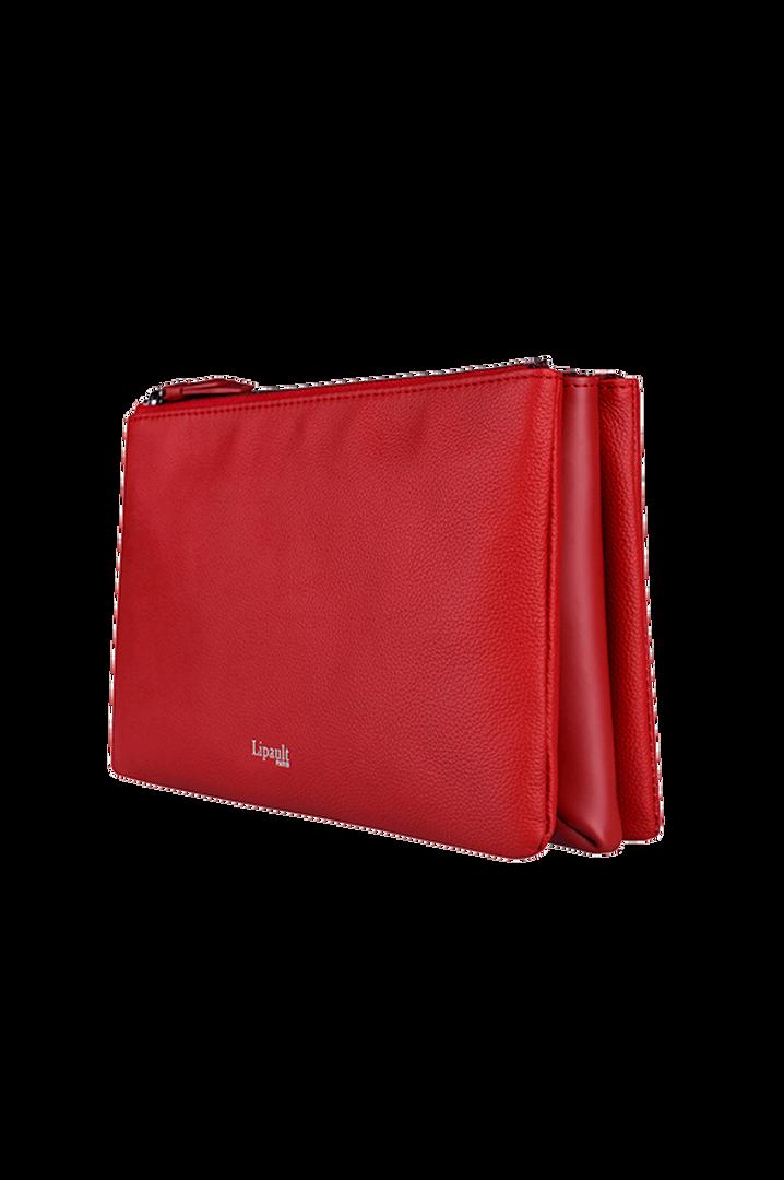 Plume Elegance Handväska Ruby | 3