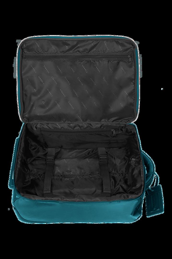 Pliable Resväska med 2 hjul 50cm Duck Blue | 2