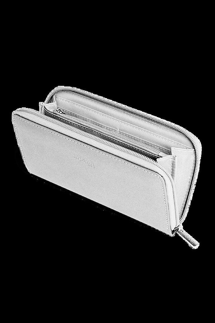 Miss Plume Plånbok Titanium | 2