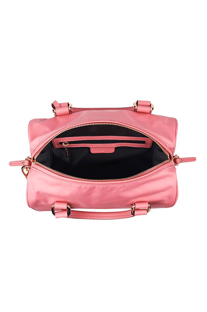 Plume Avenue Bowling bag S Azalea Pink   4