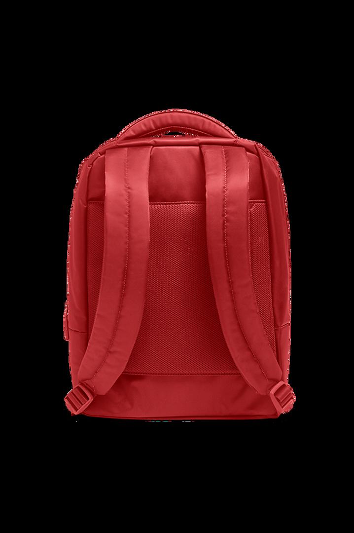 Plume Business Datorryggsäck Cherry Red | 4