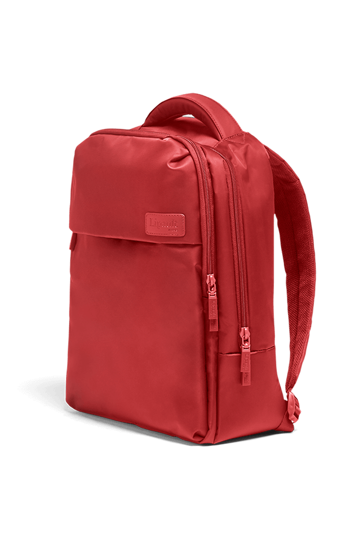Plume Business Datorryggsäck Cherry Red | 3