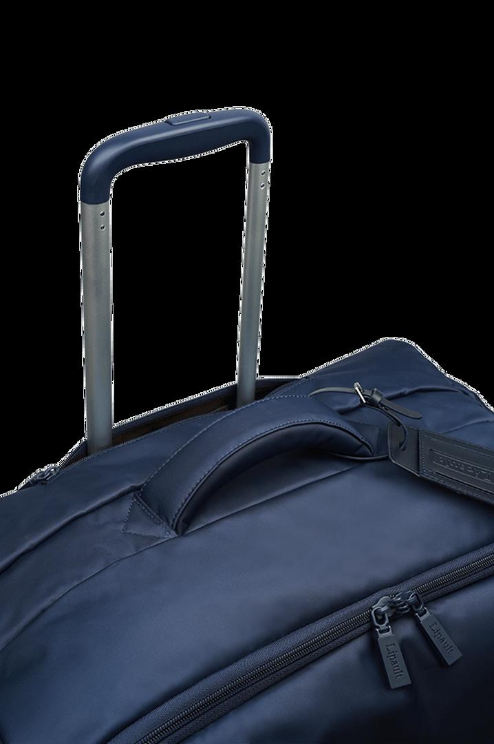 Pliable Resväska med 2 hjul 75cm Navy   4