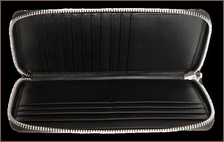 J.P. Gaultier Collab Plånbok Black | 2