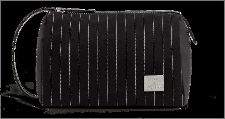J.P. Gaultier Collab Ampli Necessär  Black   1