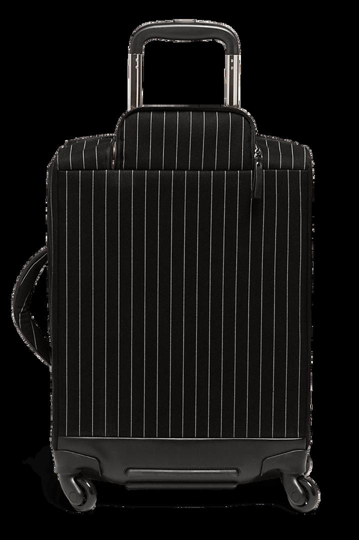 J.P. Gaultier Collab Ampli Resväska med 4 hjul 55cm Black | 3