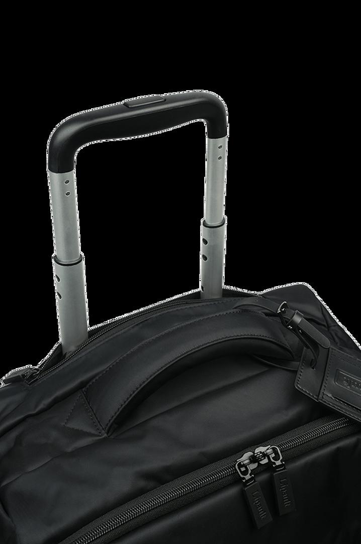 Pliable Resväska med 2 hjul 55cm Black   4
