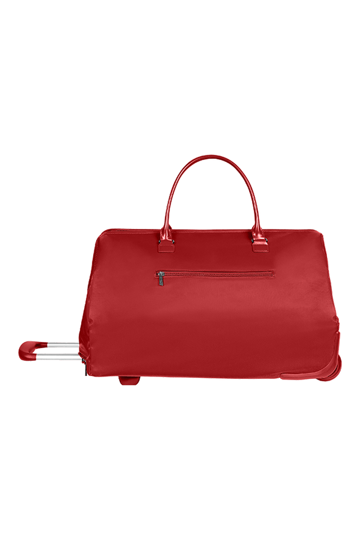 Lady Plume Weekend Bag Ruby | 5