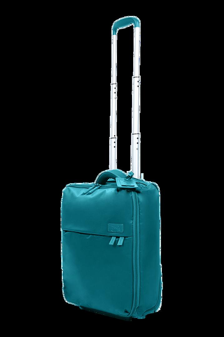 Pliable Resväska med 2 hjul 50cm Duck Blue | 6