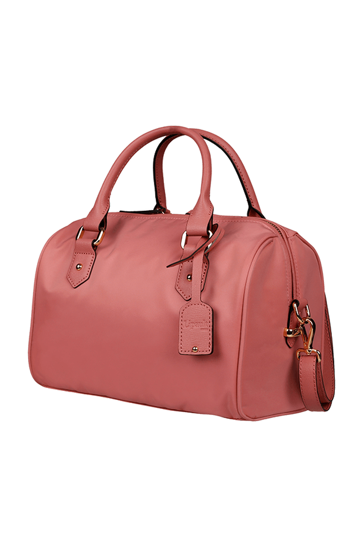 Plume Avenue Bowling bag S Azalea Pink   3
