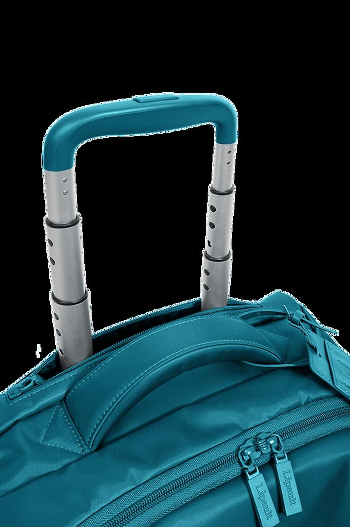 Pliable Resväska med 2 hjul 50cm Duck Blue | 4