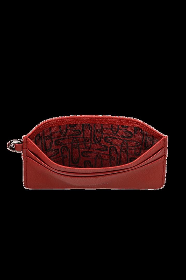Plume Elegance Korthållare Ruby | 2