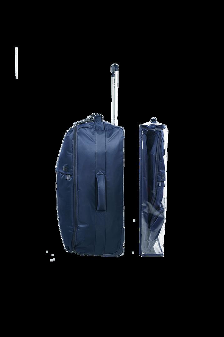 Pliable Resväska med 2 hjul 75cm Navy   3