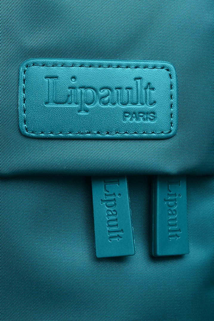 Pliable Resväska med 2 hjul 50cm Duck Blue | 5