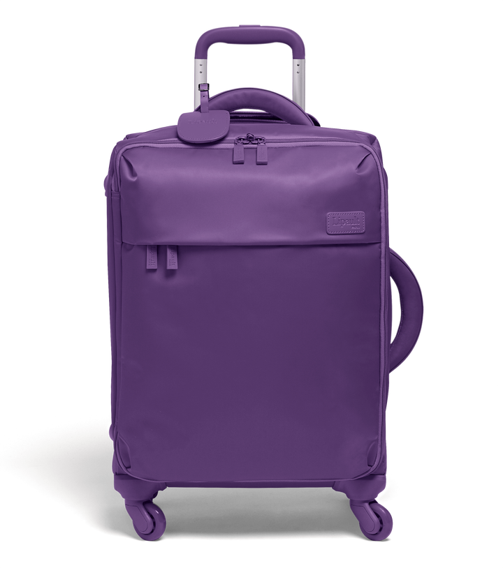 Originale Plume Resväska med 4 hjul 55cm Light Plum | 1