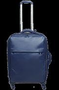 Plume Premium Resväska med 4 hjul 55cm Navy