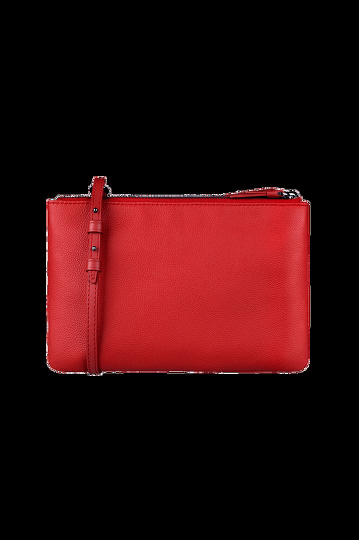 Plume Elegance Handväska Ruby | 2