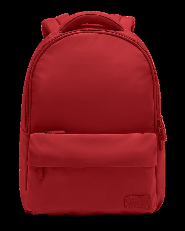 City Plume Ryggsäck  Cherry Red | 1