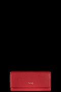 Plume Elegance Plånbok Ruby