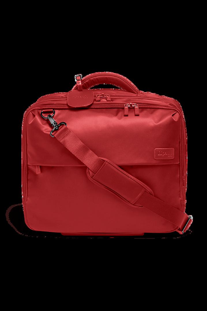 Plume Business Pilotväska Cherry Red | 3