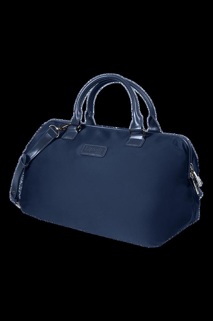 Lady Plume Bowling bag M Navy   2
