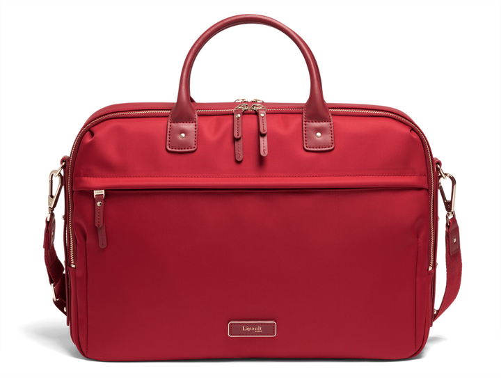 Business Avenue Reporter  Garnet Red | 1