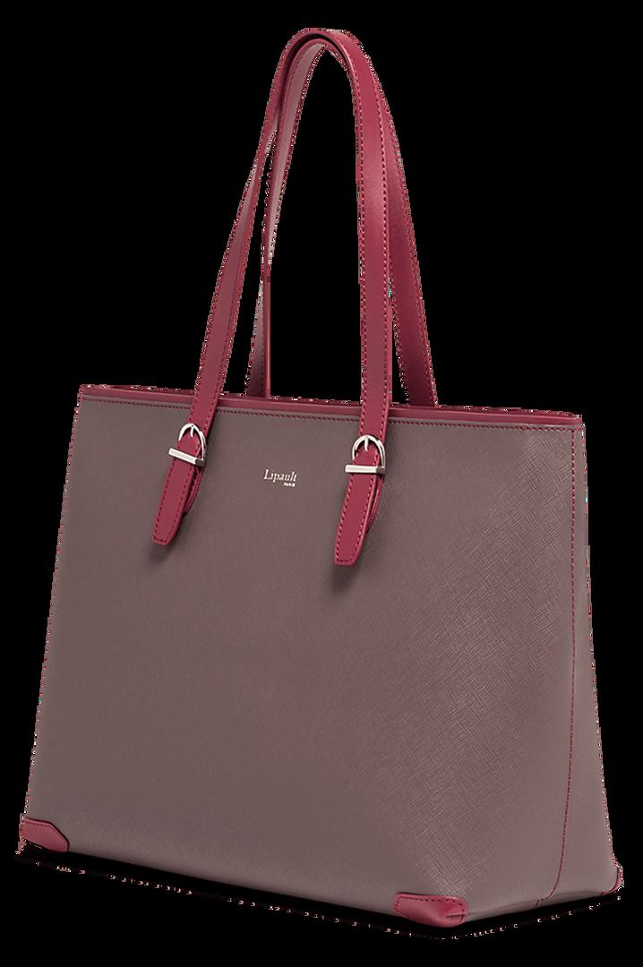 Variation Shoppingväska Grey/Raspberry | 5
