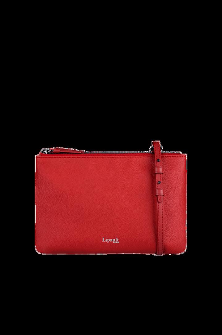Plume Elegance Handväska Ruby | 1