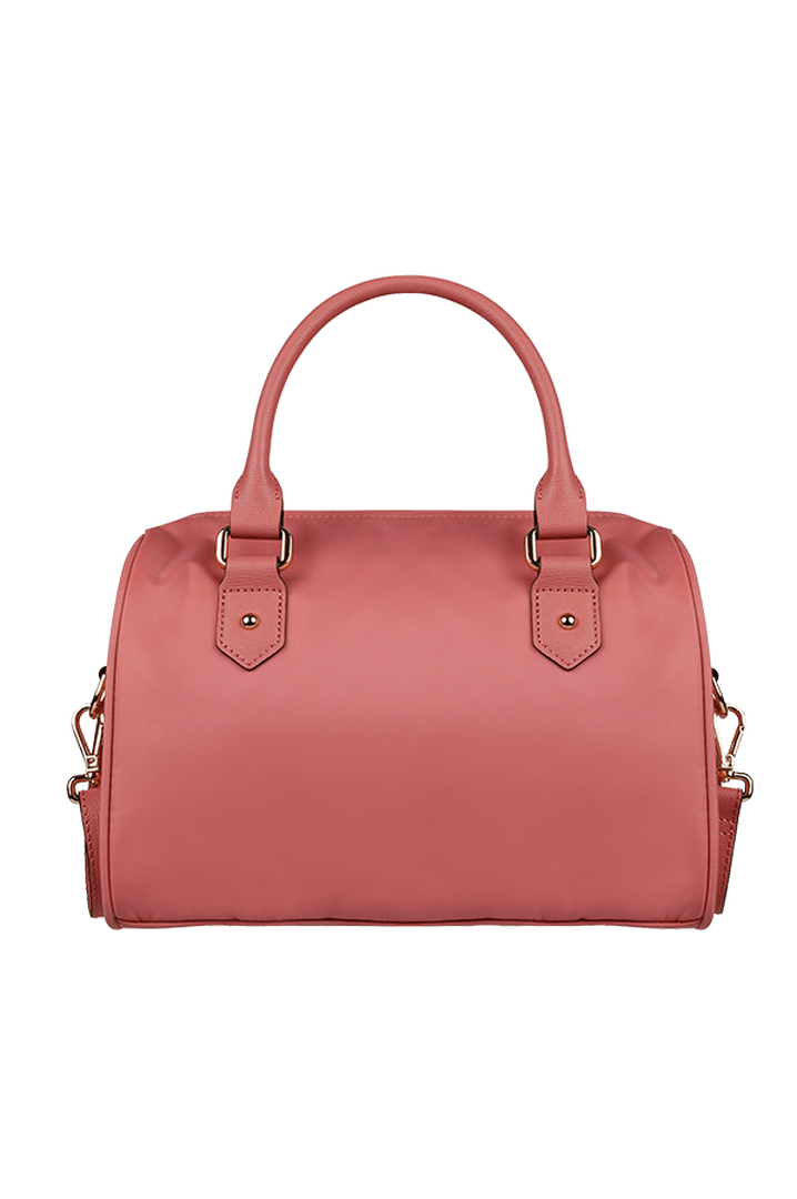 Plume Avenue Bowling bag S Azalea Pink   2