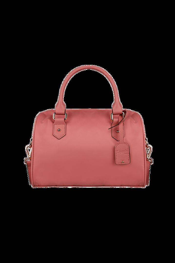 Plume Avenue Bowling bag S Azalea Pink   1