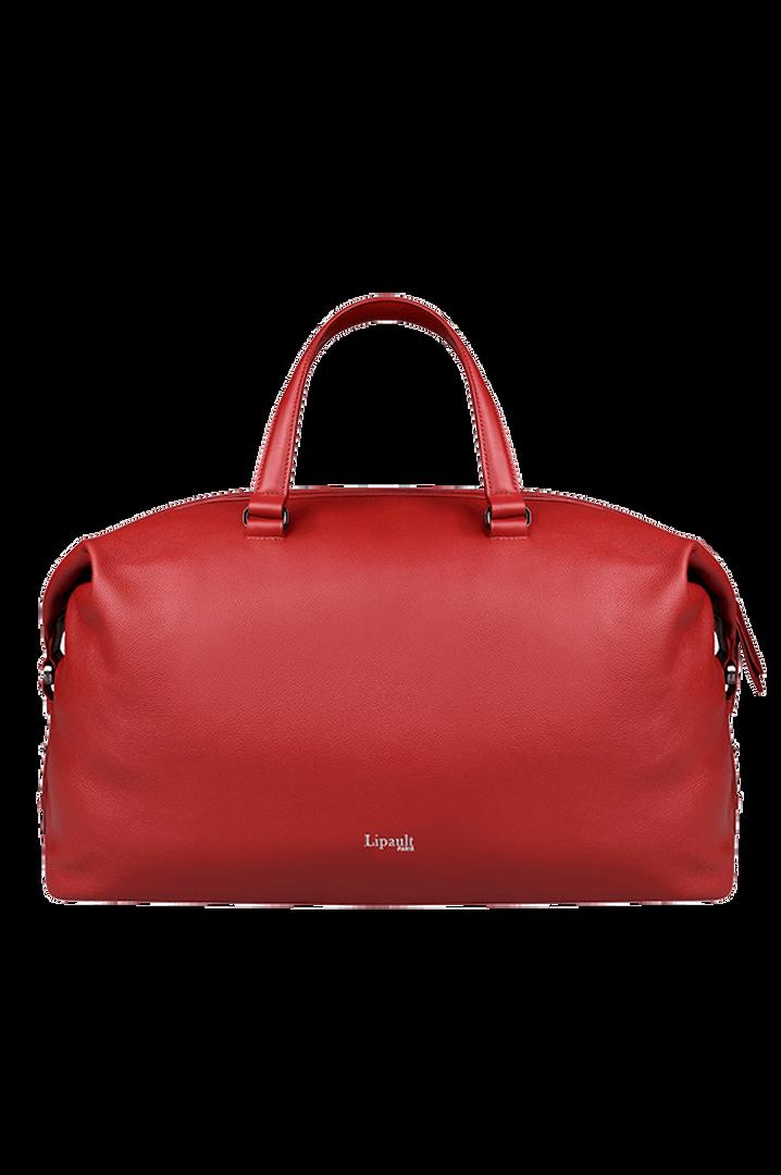 Plume Elegance Weekend Bag Ruby | 1