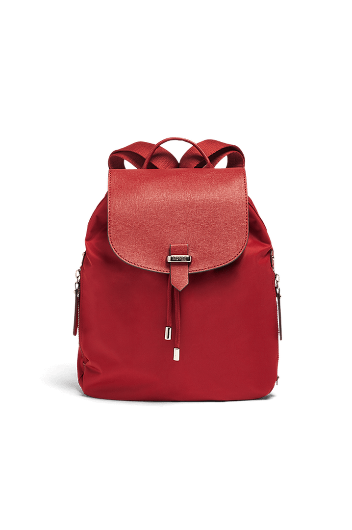 Plume Avenue Ryggsäck S Garnet Red | 1