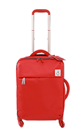 Idlf Capsule Coll. Resväska med 4 hjul 55cm Red