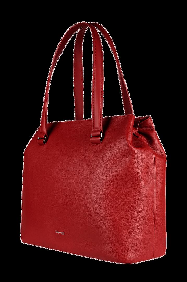 Plume Elegance Shoppingväska L Ruby | 3
