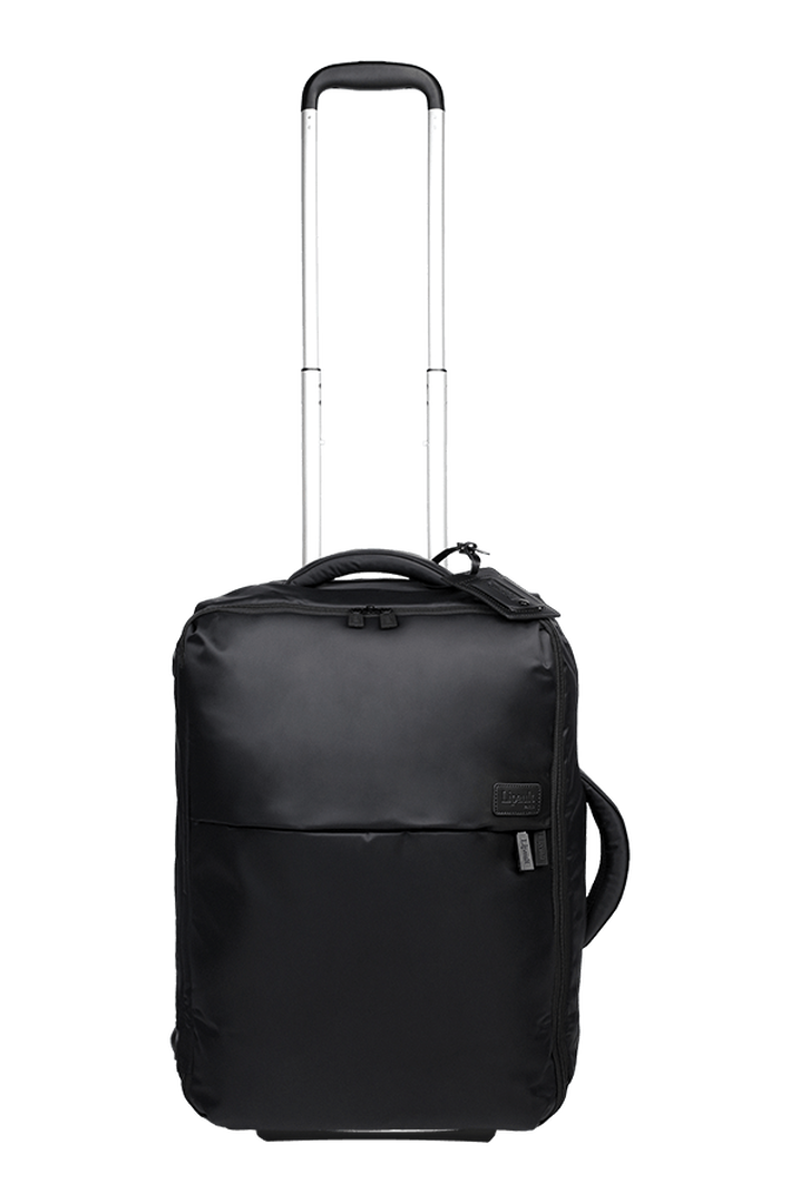 Pliable Resväska med 2 hjul 55cm Black   1