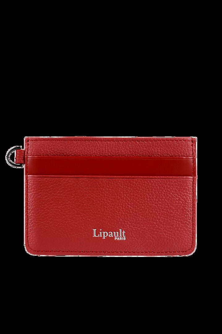 Plume Elegance Korthållare Ruby | 1