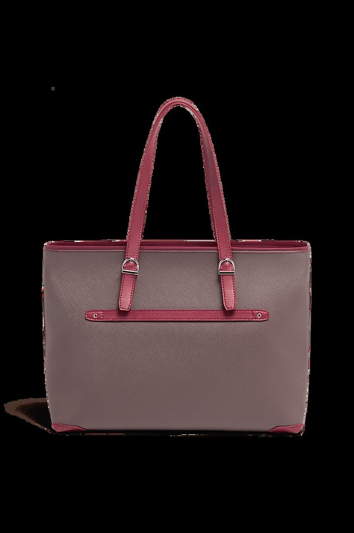 Variation Shoppingväska Grey/Raspberry | 3