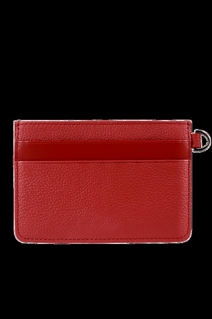 Plume Elegance Korthållare Ruby | 3