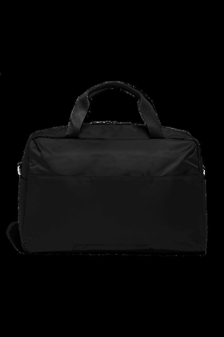 City Plume Weekend Bag Black   3
