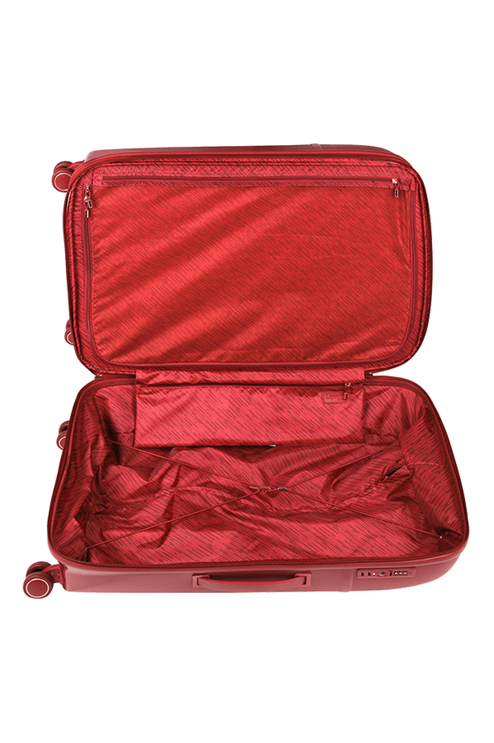 Urban Ballet Resväska med 4 hjul 75cm Amaranth Red | 2