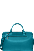 Lady Plume Bowling bag M Duck Blue