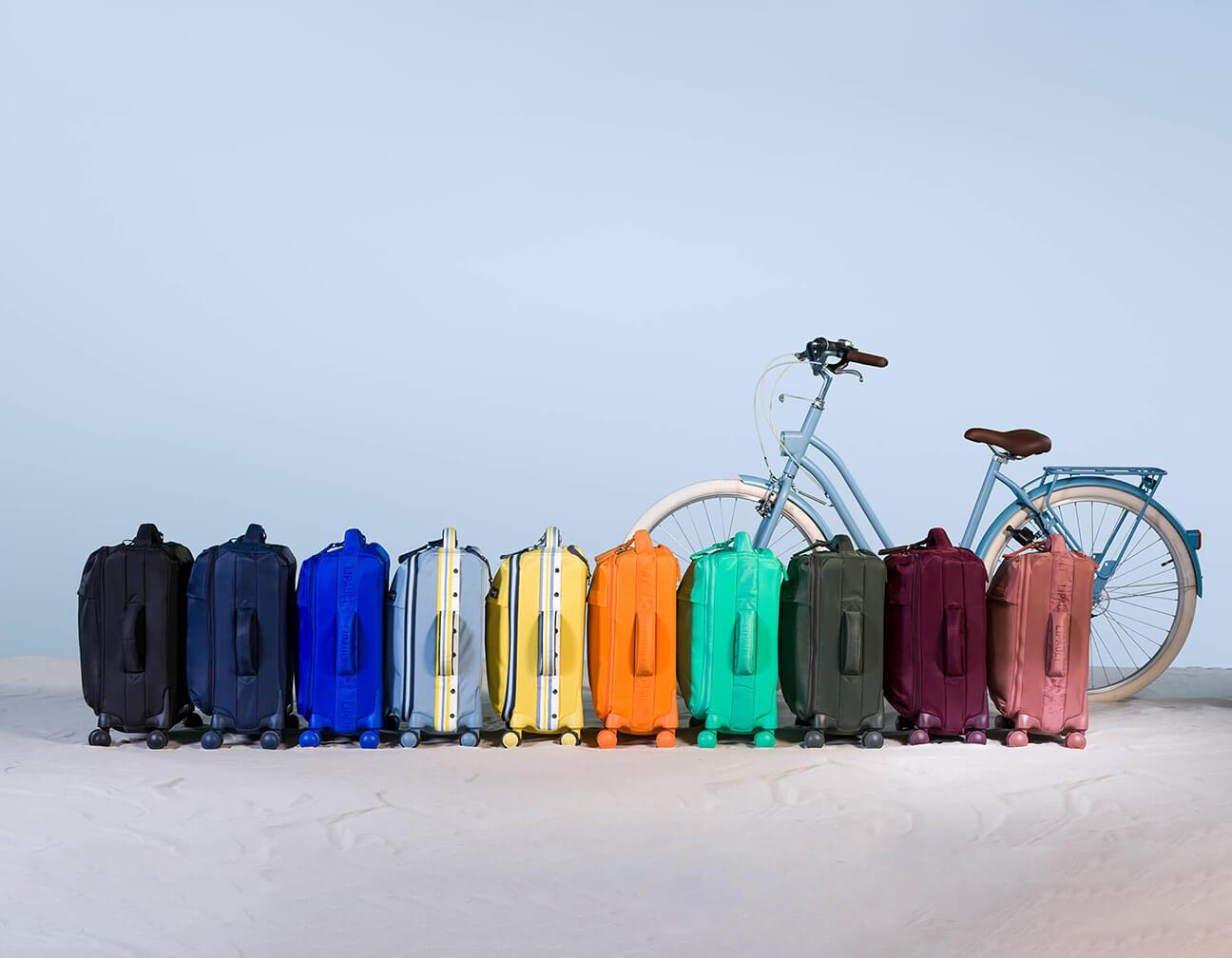 Resväskor | Bagage | Lipault