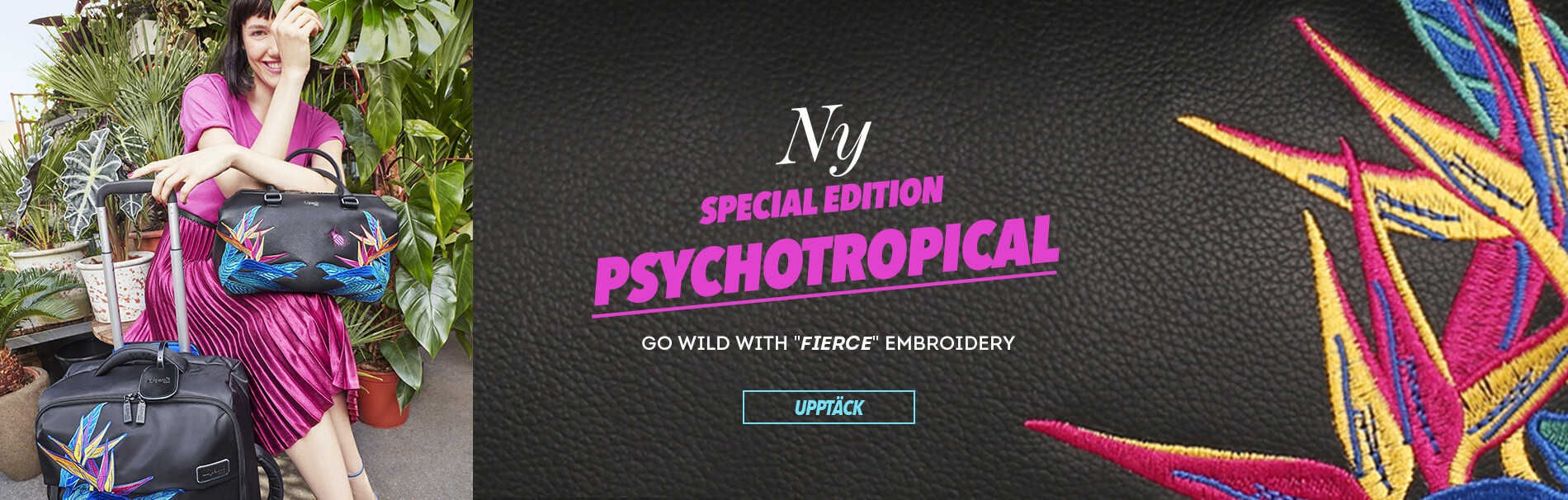 Psycho Tropicale